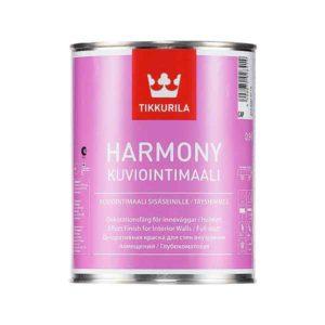 Tikkurila Harmony dekoratiiv