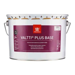 Tikkurila Valtti Plus Base
