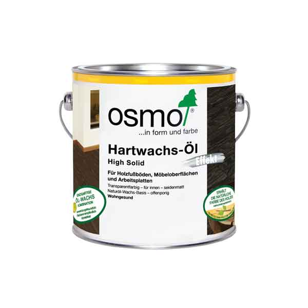 OSMO Polyx Effect Silver / Gold