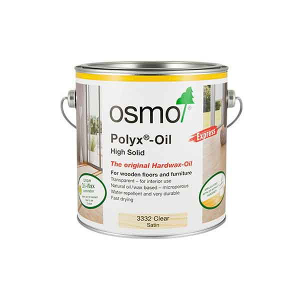 OSMO Polyx Express