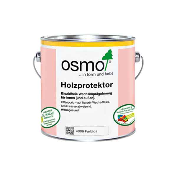 OSMO Wood Protector