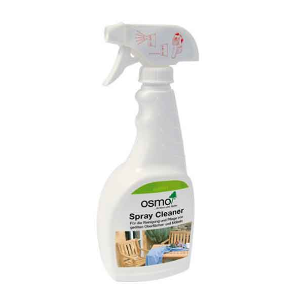 OSMO Spray Cleaner