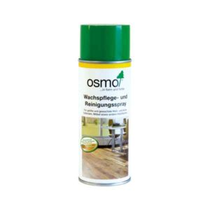 OSMO Liquid Wax Cleaner Spray