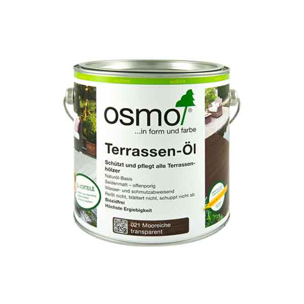 OSMO Terrassiõli