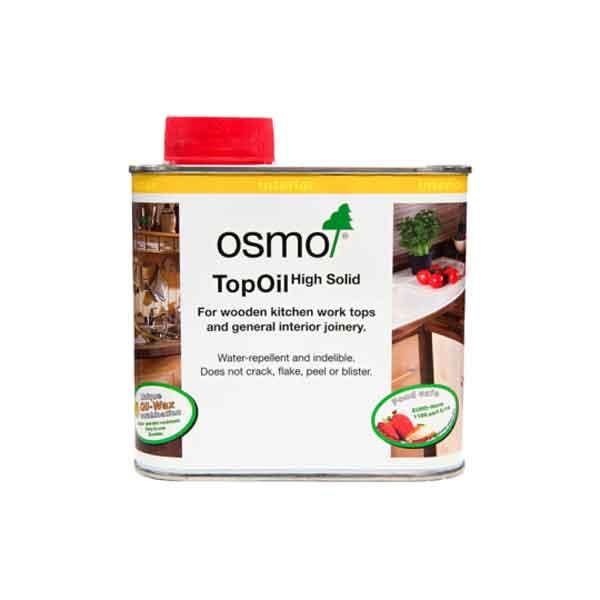 OSMO Topoil