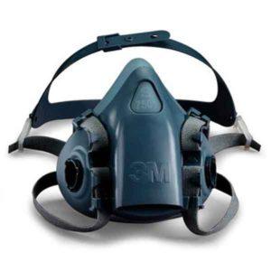 3M Poolmask 7502