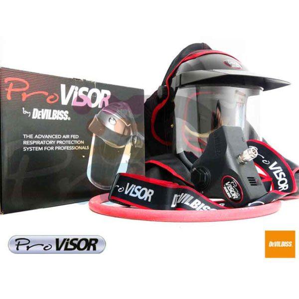 DEVILBISS Pro-Visor PROV-650