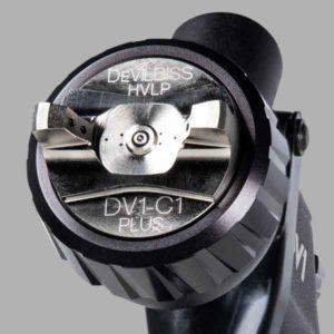 Devilbiss DV1 Clearcoat DV1 C1