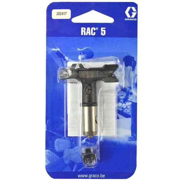 Graco RAC 5 Blister
