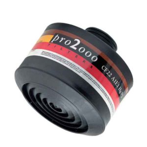 3M Scott Safety Pro2000 C22 A2-P3