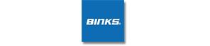 Binks logo